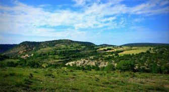 Ruta Hoces del Alto Ebro y Rudrón