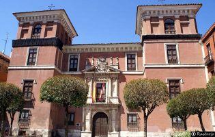 Palacio de Fabio Nelli - Valladolid