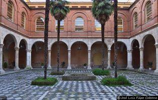 Palacio del Conde de Benavente - Valladolid