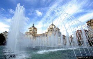 Plaza Zorrilla - Valladolid
