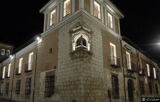 Palacio de Pimentel - Valladolid