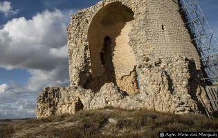 Castillo de Mota del Marqués
