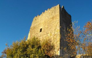 Castillo de Castrovido