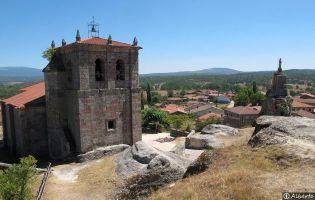 Iglesia de San Pedro Apóstol - Hacinas