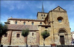 Iglesia de Santa María de Azogue - Benavente