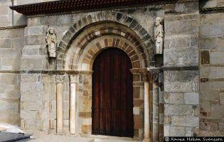Iglesia - Santa Marta de Tera