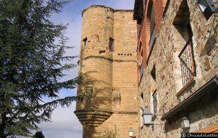 Castillo de la Mota - Benavente