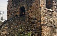 Iglesia - Callejo de Ordás