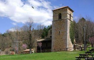 Santuario mariano de Manzaneda de Torío