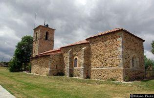 Santuario de Nuestra Señora de Pandorado