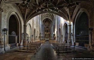 Convento de San Marcos - León