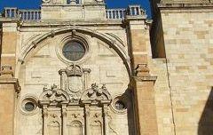 Iglesia de San Juan y San Pedro de Renueva - León