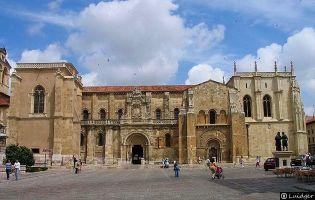 Real Colegiata de San Isidoro - León