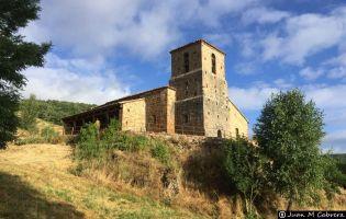 Iglesia - San Martín de Valdetuéjar