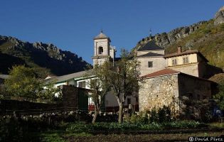 Iglesia parroquial - Lois