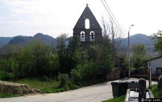 Iglesia - Barrio de las Ollas