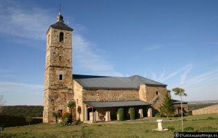 Santuario de la Virgen de Castrotierra