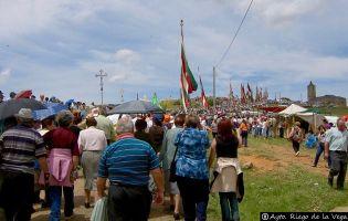 Romería de la Virgen de Castrotierra