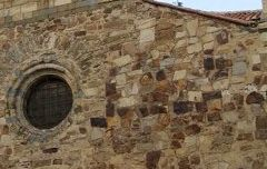 Santuario de Fátima - Astorga