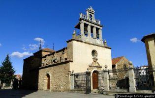 Iglesia de Santa Marta - Astorga