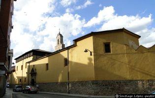 Convento de Sancti Spiritus - Astorga