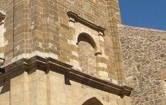 Iglesia parroquial de Santa María - La Bañeza