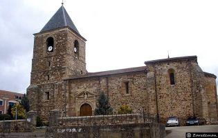 Iglesia de San Salvador - La Bañeza