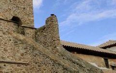Torre Iglesia de Alija del Infantado