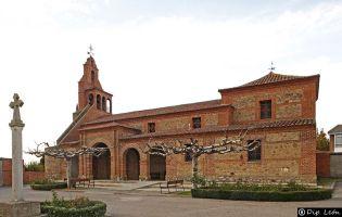 Iglesia de Grisuela del Páramo