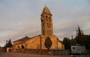 Iglesia de Nuestra Señora de la Asunción - Mombuey