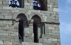 Torre románica - Mombuey