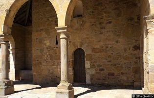 Iglesia de Santa María - Tábara