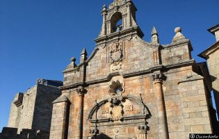 Ermita de San Cayetano - Puebla de Sanabria