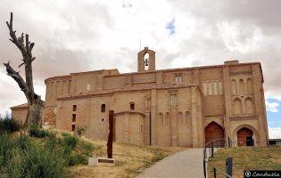 Iglesia de la Virgen Peregrina - Sahagún