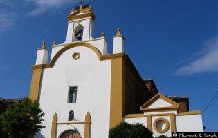 Iglesia de San Juan - Sahagún