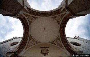 Iglesia de San Benito el Real - Valladolid