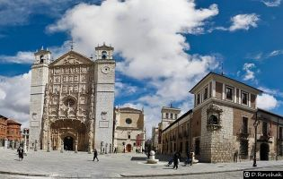 Iglesia de San Pablo - Valladolid