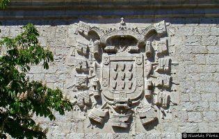 Iglesia de San Bentio El Viejo - Valladolid