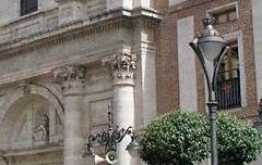 Iglesia de las Angustias - Valladolid