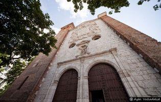 Iglesia de Santa María Magdalena - Valladolid