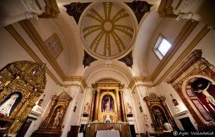 Cofradía de Nuestro Padre Jesús Nazareno - Valladolid