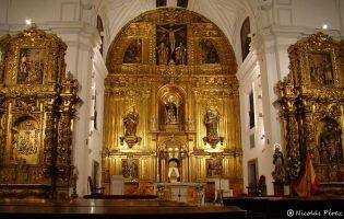 Iglesia de San Felipe Neri - Valladolid