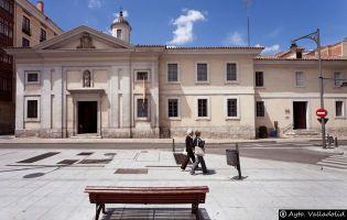 Monasterio de San Joaquín y Santa Ana - Valladolid