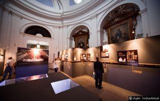 Sala de Exposiciones - Valladolid