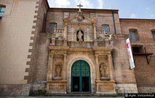 Iglesia de las Francesas - Valladolid