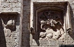 Iglesia de Santiago Apóstol - Valladolid