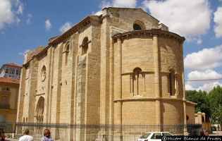 Iglesia de la Magdalena - Zamora
