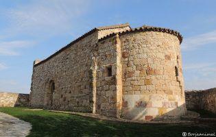 Iglesia de Santiago El Viejo - Zamora