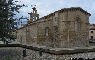 Iglesia de Santo Tomé - Zamora