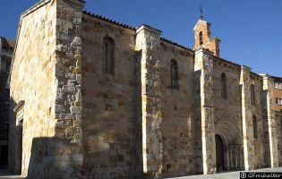 Iglesia de San Esteban - Zamora